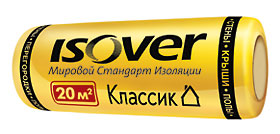 isover классик