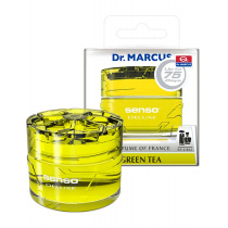 Ароматизатор гелевый Dr. Marcus Senso Deluxe Green Tea, 50 мл