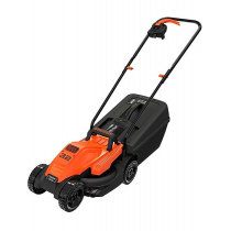 Газонокосилка BLACK+DECKER BEMW451-QS