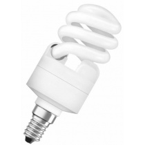 Лампочка Osram Duluxstar Mini Twist 12W/827 E14