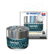 Ароматизатор гелевый Dr. Marcus Senso Deluxe Intensive, 50 мл