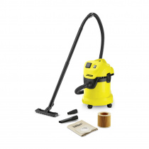 Пылесос Karcher MV 3 P (WD 3 P) 1.629-881.0