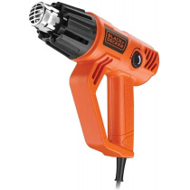 Промышленный фен Black & Decker KX2001-QS