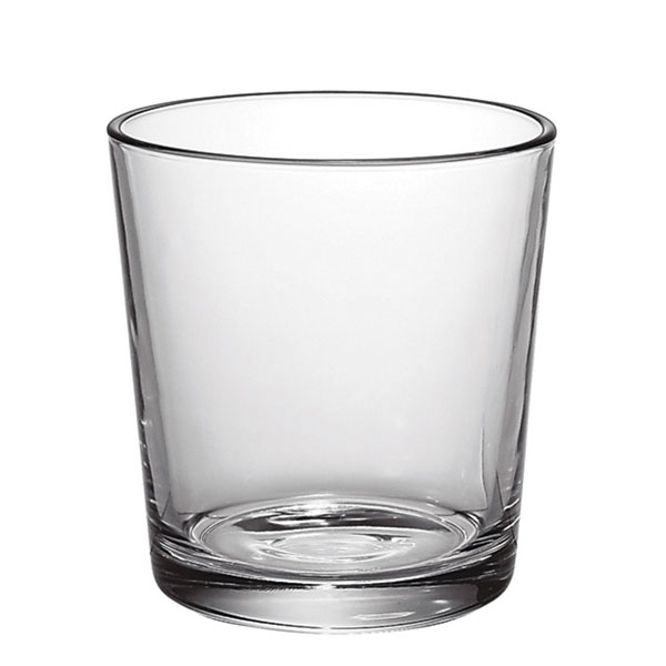 Купить Стакан стеклянный Гладкий, 280 мл