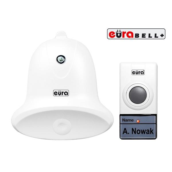 Купить Звонок беспроводной EURA CAMPANA WDP-26A3, EURA-tech sp. z o.o.
