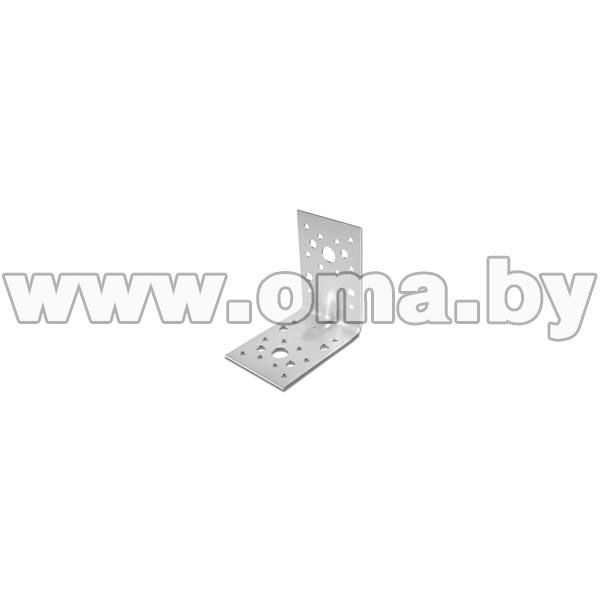 Купить Уголок крепежный усиленный KUU- 90x65