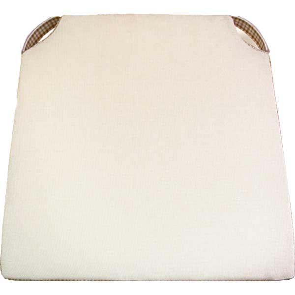 Купить Подушка для сидения Колари-1, 42х40 см