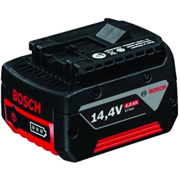 """Купить со скидкой Аккумулятор BOSCH GBA 14,4V/4,0Ah (Li-ion,д/профи """"синих"""" инстр.) 1600Z00033"""