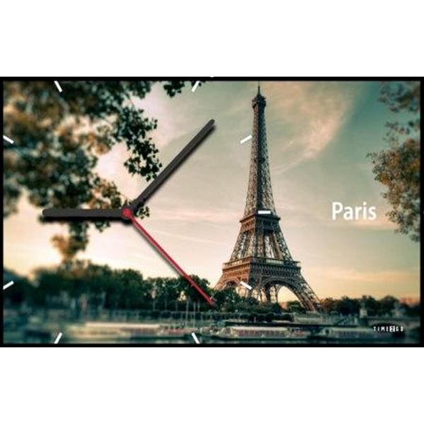 Купить Часы настенные арт. 1030 Весенний Париж