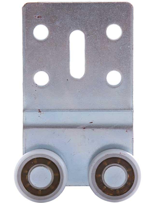 Купить Ролик для шкафа купе KOP/S/50 NR 2214 (10) LAGUNA