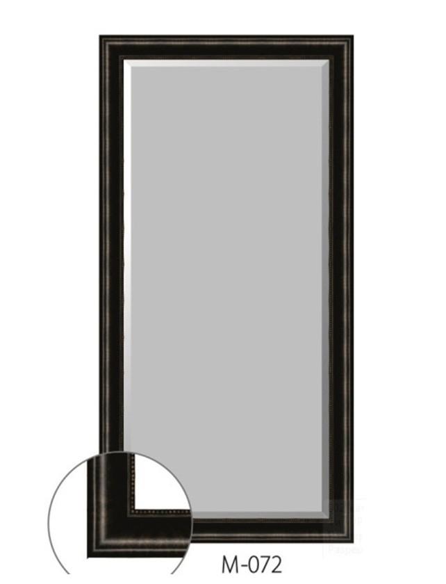 Купить Зеркало в раме М-072, 1400х700 мм