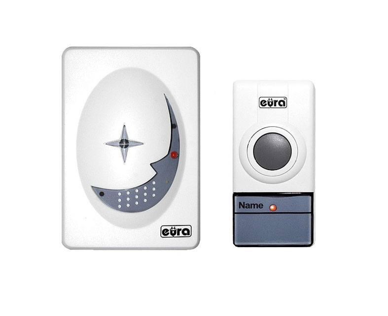 Купить Звонок беспроводной WDP-29A3 VOX EURA