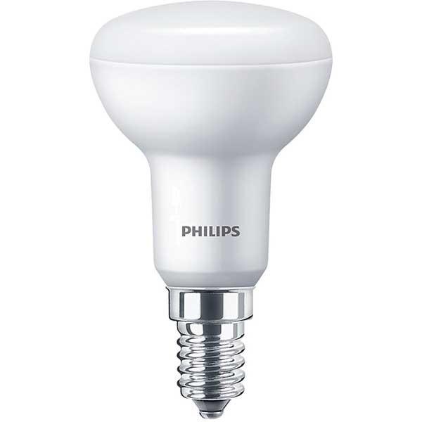 Купить Лампа светодиодная ESS LED 929001857387 Philips R50, теплый свет