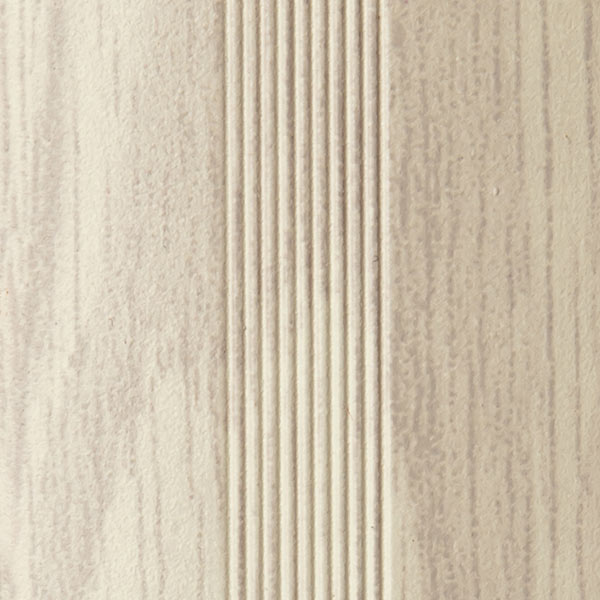 Купить Порог алюминиевый Decorule, груша белая 38мм х 1, 8м