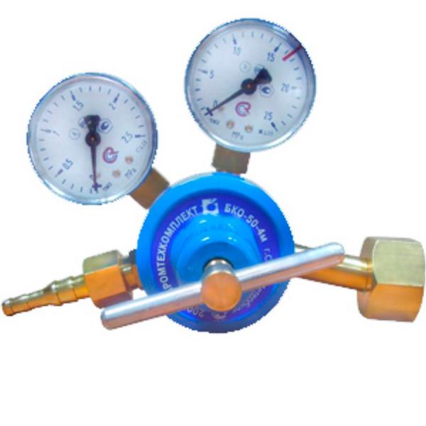 Купить Редуктор кислородный БКО-50-4м РЕДИУС 168