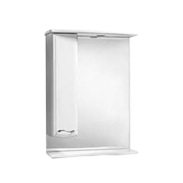 Купить Полка зеркальная Грант Л (600х16х714) арт.В1.1.38.1.9.1