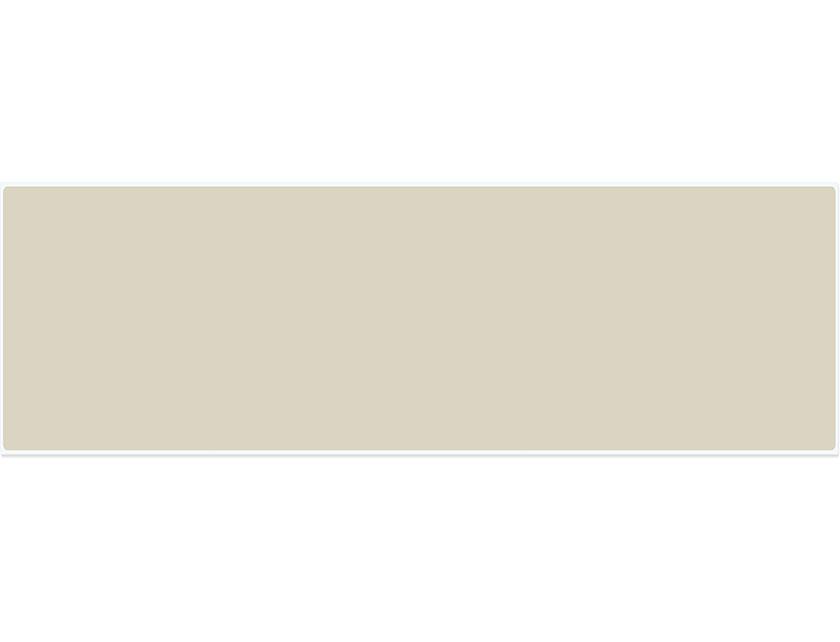 Купить Полка стеклянная вкладная ПС 002-14 песочная, 500х130 мм