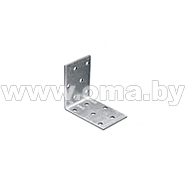 Купить Уголок монтажный KM4 410401, 60x60x60 мм