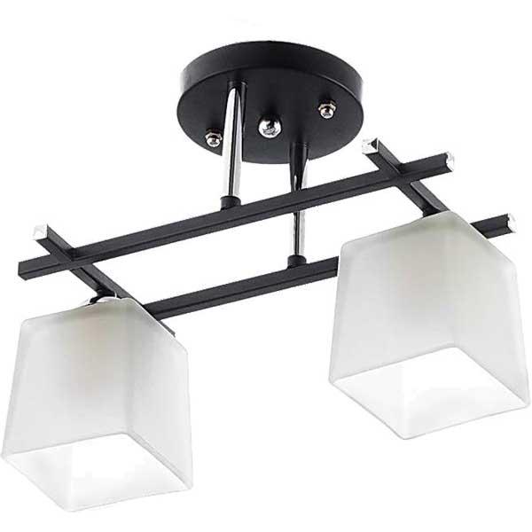 Купить Светильник подвесной (М) НПБ 02-2х60-101 C467/2 (2*60Вт, E27) Айтин-Про