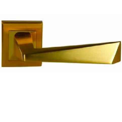 Купить Ручки раздельные Z6091/ZR09 матовое золото