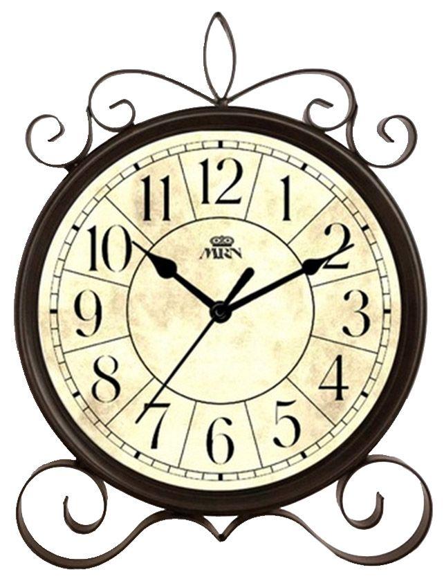 Купить Часы настенные MRN С 1203
