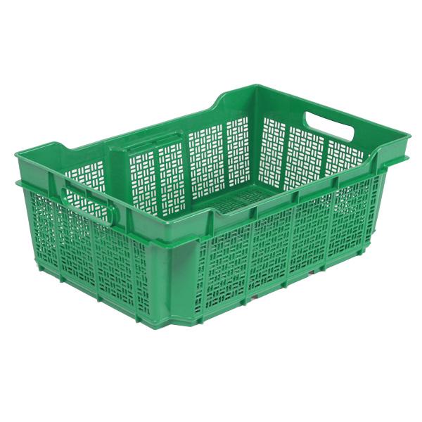Купить Ящик для овощей, 35 л, в ассортименте