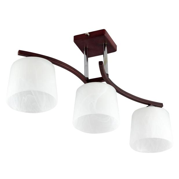 Купить Светильник подвесной Sneha 02-3х60-101 A1506/3