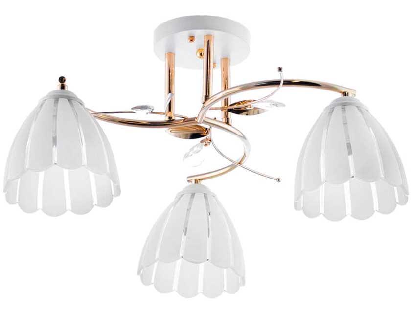 Купить Светильник подвесной (FL) НПБ 02-3х60-101 N2907/3 (3*60Вт, Е27) Айтин-Про