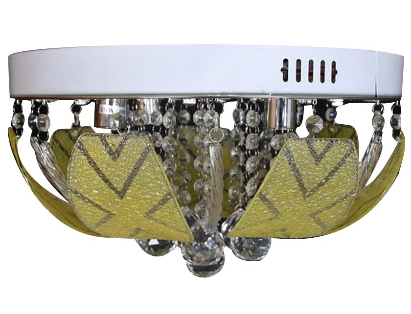 Купить Светильник подвесной HAL MX-1152/6 с пультом ДУ 6х40 Вт, Е14