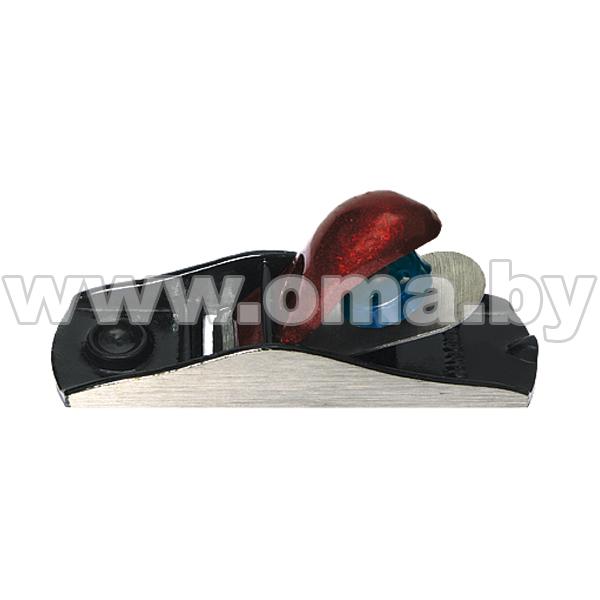 Купить Рубанок 175х50мм мет. малогабаритный (1 лезвие) // SPARTA 210225