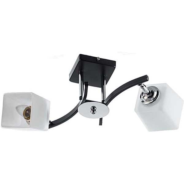Купить Светильник подвесной (M) НПБ 02-2х60-101 N3324/2 (2*60Вт, E27) Айтин-Про