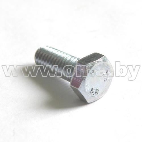 Болт - М8x16 оцинк. (1, 0кг~94шт)  - купить со скидкой