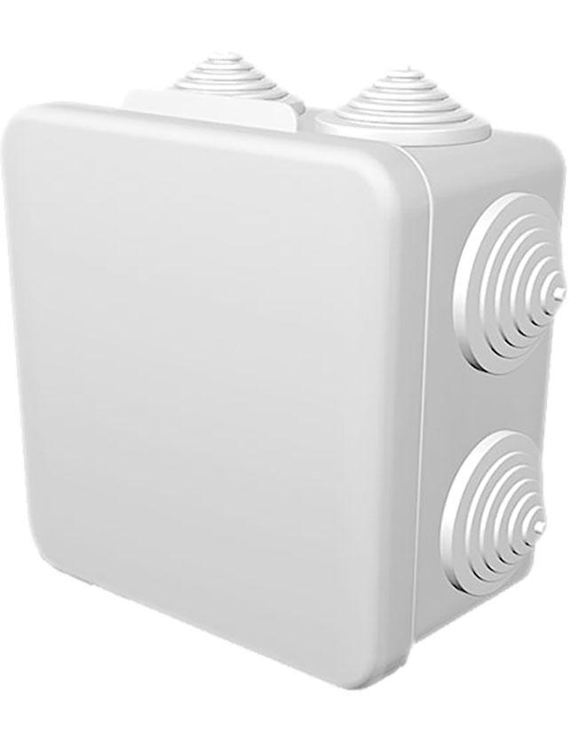 Купить Коробка монтажная прямоугольная С3В87 Б GUSI IP54
