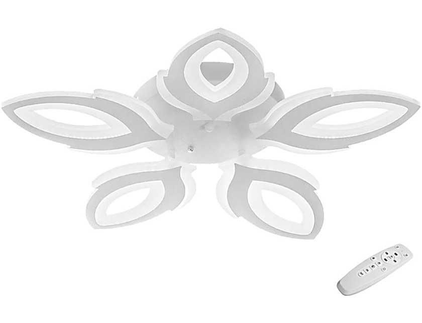 Купить Светильник подвесной (LED) M130/5 с пультом (120Вт, LED) Айтин-Про