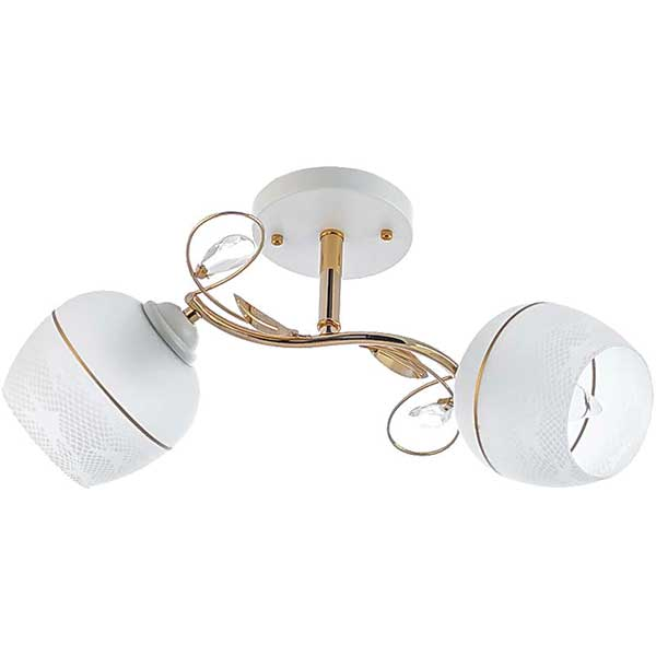 Купить Светильник подвесной (CL) НПБ 02-2х60-101 N3197/2 (2*60Вт, E27) Айтин-Про