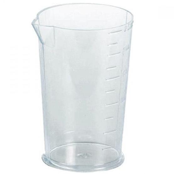 Купить Стакан мерный пластмассовый 0, 25 л
