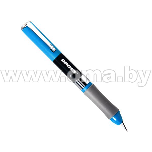 Купить Нож д/дизайна 150мм выдвижн. перовое лезвие 2-х комп.ручка, мет.клипса для фиксации+ 2 лезвия// GROSS 78885