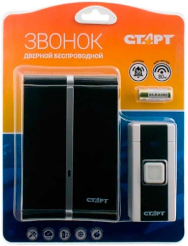 Купить Звонок беспроводной СТАРТ Б/З 004