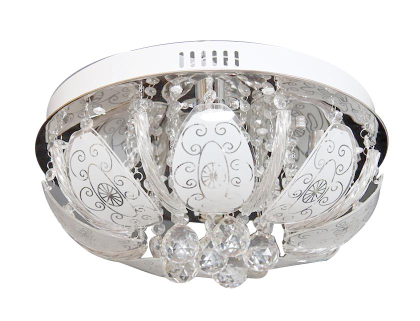 Купить Светильник подвесной HAL MX-0279/4 с пультом ДУ 4х40 Вт, Е14
