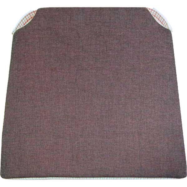 Купить Подушка для сидения Колари-4, 42х40 см