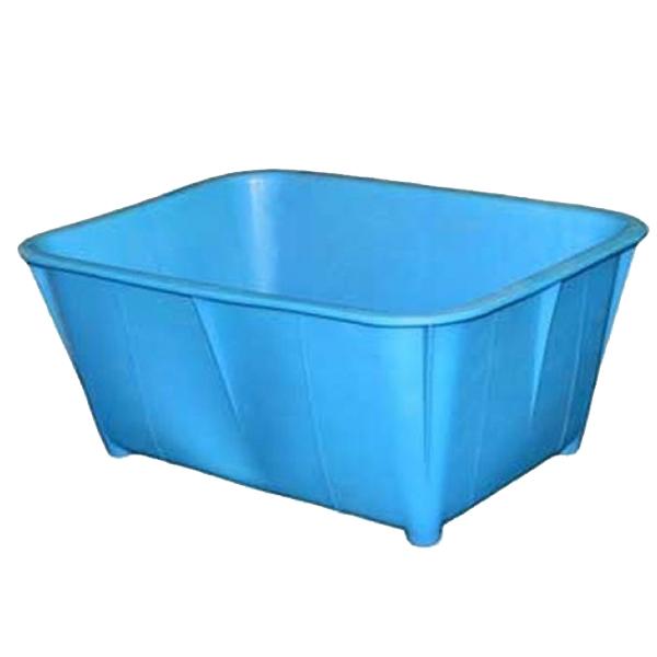 Купить Ящик хозяйственный 40 литров