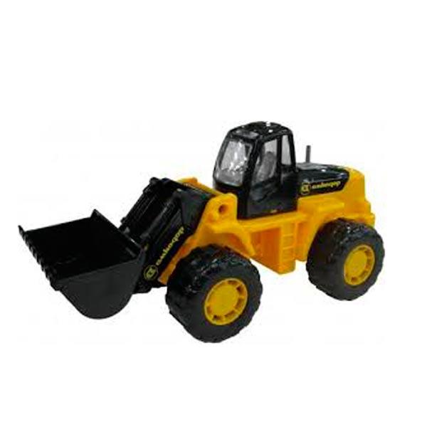 Купить Игрушка Умелец трактор-погрузчик