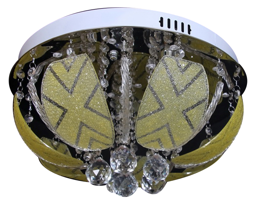 Купить Светильник подвесной HAL MX-1152/4 с пультом ДУ 4х40 Вт, Е14