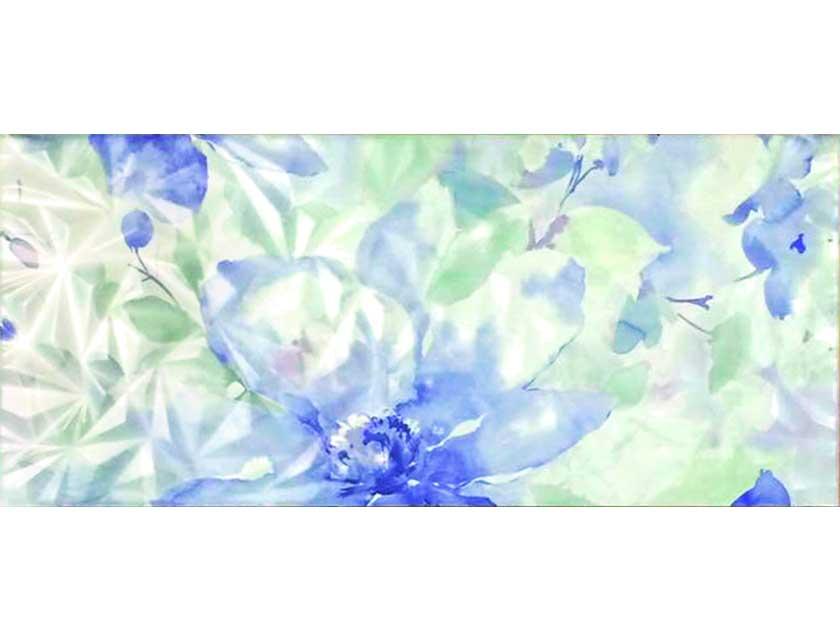 Купить Плитка для стен Карат-Деко 1 130580 фиолетовый 200х440 мм