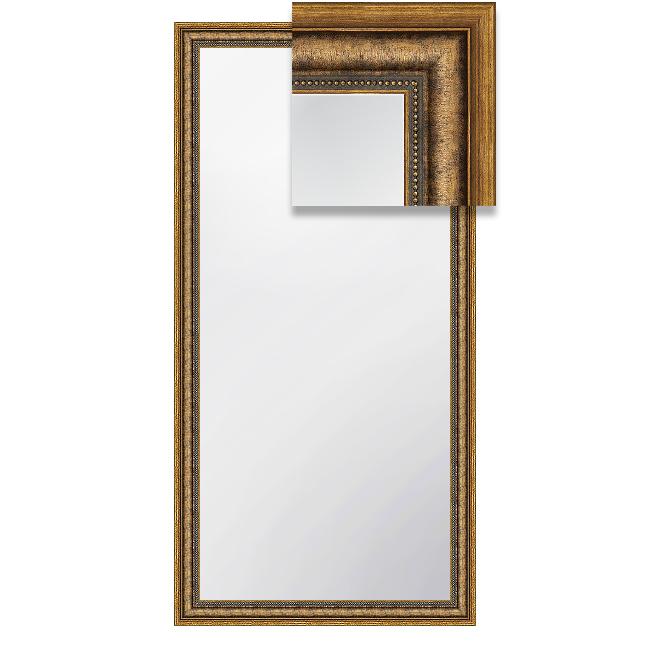 Купить Зеркало в раме М-109, 1200х600 мм