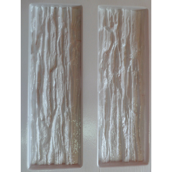 Купить Формы для изготовления декоративного камня Песчаник