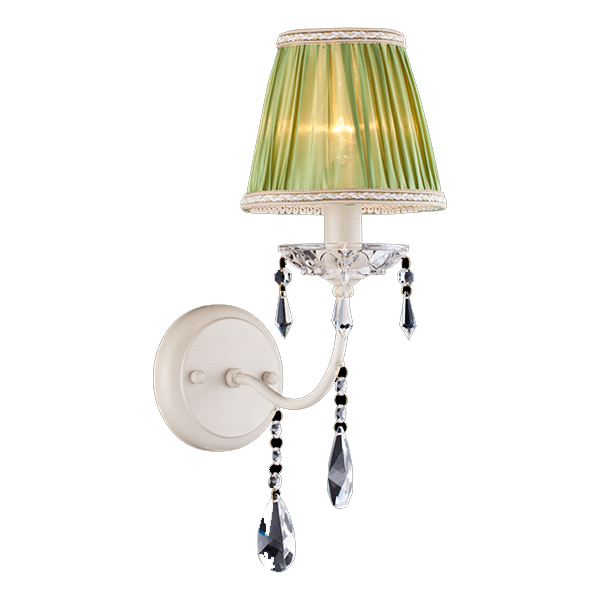Купить Светильник настенный (бра) A3082AP-1WG (1*60Вт, E14) Arte Lamp