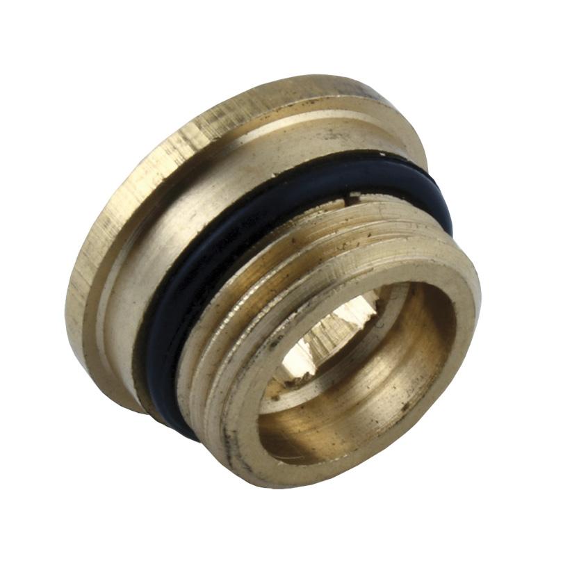 Производитель не установлен / См Латуневая ўстаўка для змяшальніка P-12/R-1 (Rubineta арт. 636403)