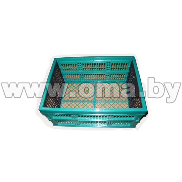 Купить Ящик складной Агро Ассорти арт 012203