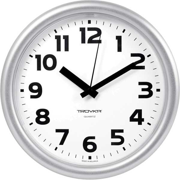 Купить Часы настенные 21270216, 24, 5 см